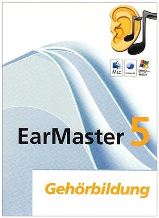 EarMaster 5 Pro