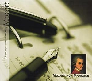 Mozart für Manager