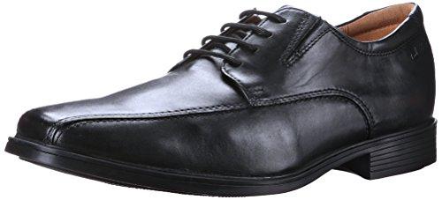 clarks-mens-tilden-walk-oxford-black-leather-11-m-us