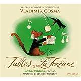echange, troc  - Fables de La Fontaine (Inclus DVD bonus)