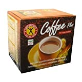 2 Box=20 Sachets Naturegift Coffee Plus Slimming Weight Loss Diet Dietary Supplement [Slimming Coffee]