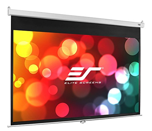Elite Screens Manual SRM Photo
