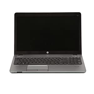 HP 455 G1 F2R65UT#ABA 16-Inch Laptop (2.7GHZ AMD A6-Series processor, 8GB RAM,  750GB Hard Drive, Windows 7 Professional 64-Bit)