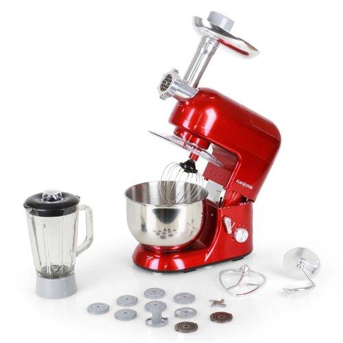 Robot de cocina opiniones klarstein lucia rossa robot de - Opiniones sobre robots de cocina ...