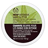 Body Shop Hemp Intensive Hand Butter