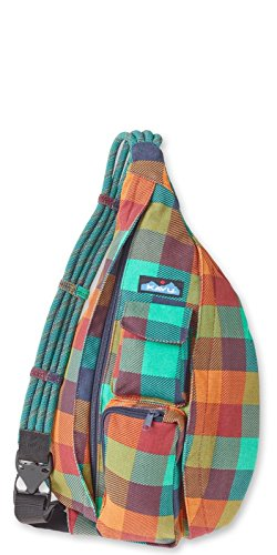 Kavu Rope Bag Check It