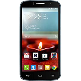 ALCATEL ONE TOUCH FIERCE® 2