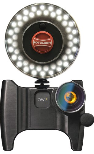 OWLE HD Video Kit for iPhone 4 / 4S