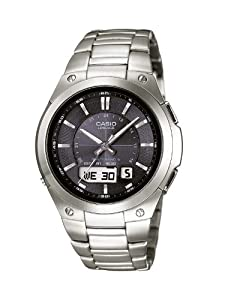 Casio Gents Watch Radio LCW-M150TD-1AER
