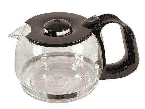 Glaskanne für All Ride Kaffeemaschine für 6 Tassen