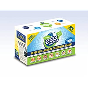 EcoWasher PRO Best Consumer Product Reviews 2013 images