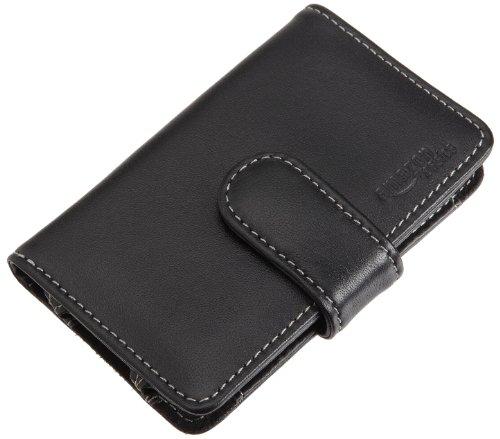 AmazonBasics Leather Case  Belt Clip for Apple