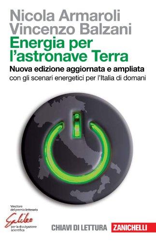 Energia per l'astronave Terra PDF
