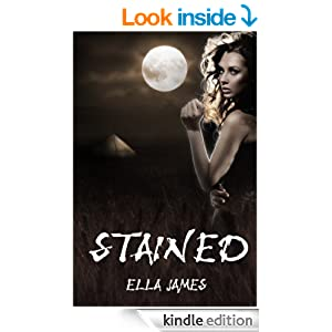 Stained (YA Paranormal Romance) (Stained Series)