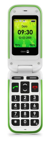 Doro PhoneEasy 410GSM