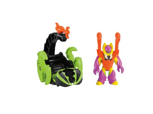 Fisher-Price Imaginext Ion Scorpion - 1