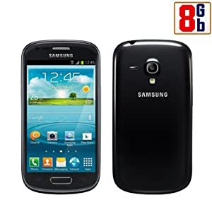 Amazon.com: Samsung Galaxy S3 Mini GT-i8190 8GB Android Smartphone