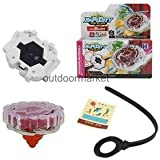 Alcoa Prime Metal Fusion Beyblade Booster Kerbeus Wing Fusion BALANCE B07