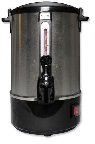 Univa UNWB8L 8ltr Stainless Steel Water Boiler