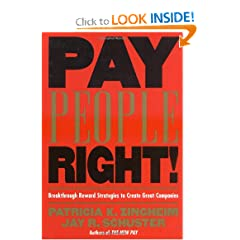 Pay People Right!