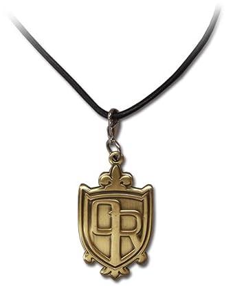 Ouran High School Host Club Emblem Necklace