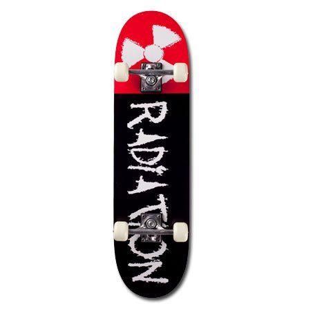 Kaiser (Kaiser) maple skateboard KW-994C