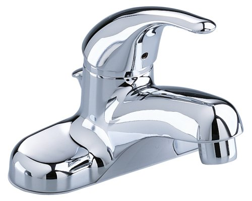 American Standard 2175.500.002 Colony Soft Single-Control Lavatory Faucet, Chrome front-971051