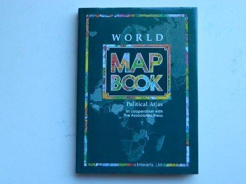 World Mapbook: Political Atlas (Mapbook Series)