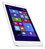 ASUS VivoTab 8 ( Win8.1 with Bing 32bit / 8inch / Atom Z3745 / eMMC 32GB / 2GB / Microsoft Office H&B 2013 / ホワイト ) M81C-WH32