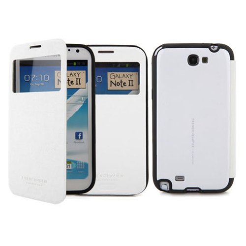 Galaxy S4 ケース Arium French Bumper View Case ギャラクシー S4 バンパー ビュー フリップ ケース ホワイト(White) / SC-04E 携帯 スマホ スマートフォン モバイル ケース カバー ダイアリー 手帳型 ケース カード 収納 ポケット スロット