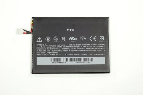 HTC BG41200 4000mAh Battery