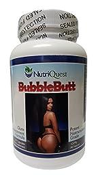 Bubble Butt Enhancement | Enlargement Capsules (1 Bottle)