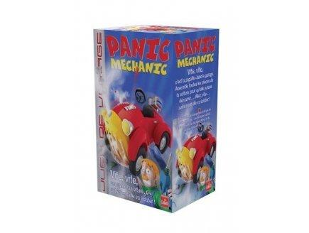 Goliath - 30220 - jeu de société voyage - panic mechanic