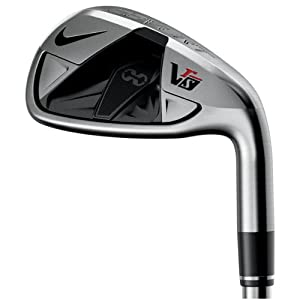 Nike Golf Mens VRS Victory Red Speed Covert Iron Set by Nike Golf