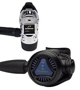 Oceanic Neo CDX5 Maxflex Yoke DVT Diving Regulator