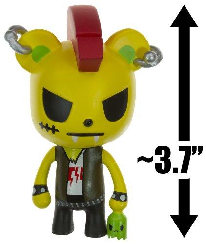 "Stitch: ~3.7"" Royal Pride by Tokidoki Vinyl Mini-Figure"