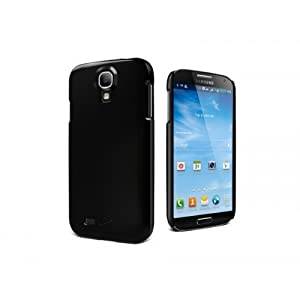 CY1163CXFOR Cygnett Form Slim Glossy PC Case for Samsung Galaxy S4 - Black