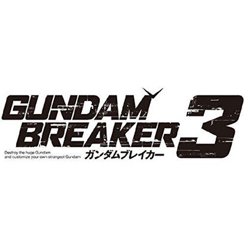 ガンダムブレイカー3 PS4版