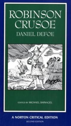 shakespeare in oxford Discount Robinson Crusoe (Norton Critical Editions)