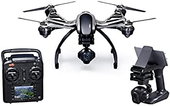 Yuneec Q500 4K Typhoon Quadcopter Bundle
