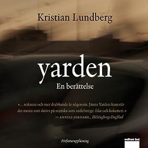 Yarden | [Kristian Lundberg]