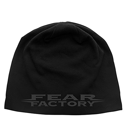 FEAR FACTORY    LOGO    beanie hat / Mütze