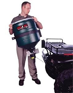 On Time 22000 Bumper Buddy ATV by On Time