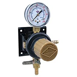 1 Body, Taprite Secondary Regulator, Low Pressure