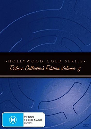 hollywood-gold-series-deluxe-collectors-edition-volume-6-journey-to-the-centre-of-the-earth-the-keys