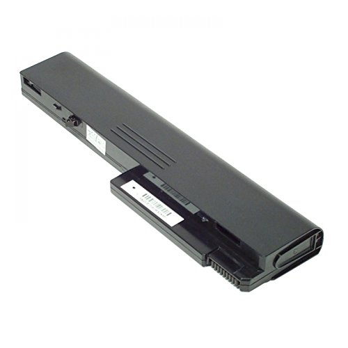 Batterie pour HP Compaq HSTNN-UB69, 6 cellules, Li-Ion, 10.8V, 4400mAh, noir
