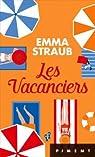 Les vacanciers par Straub