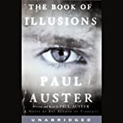 The Book of Illusions | [Paul Auster]