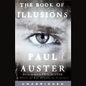 The Book of Illusions Audiobook