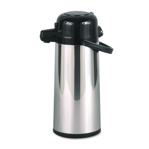 commercial-grade-22l-airpot-w-push-button-pump-stainless-steel